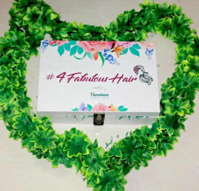 Complete Hair Care Solution #4fabuloushair Ft. Himalaya Anti-Hair Fall Range