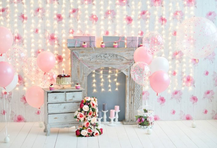 Holiday & Special Occasion Photography Backdrops