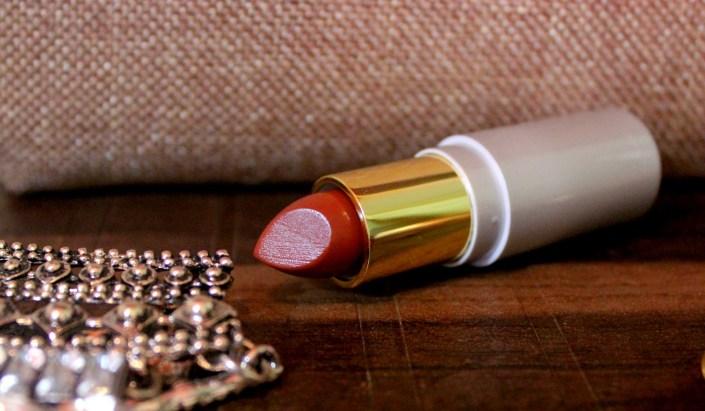 Johara Crème Rich Lip Color Cocoa Delight
