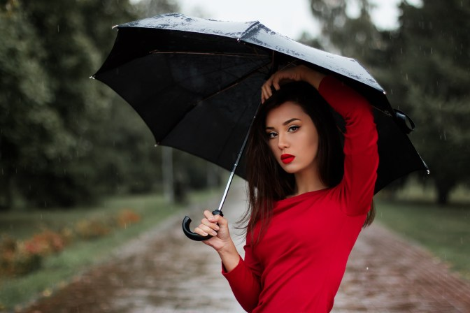Fashion for Rainy Season – Women