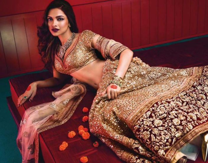 How To Buy The Best Bridal Lehenga Choli