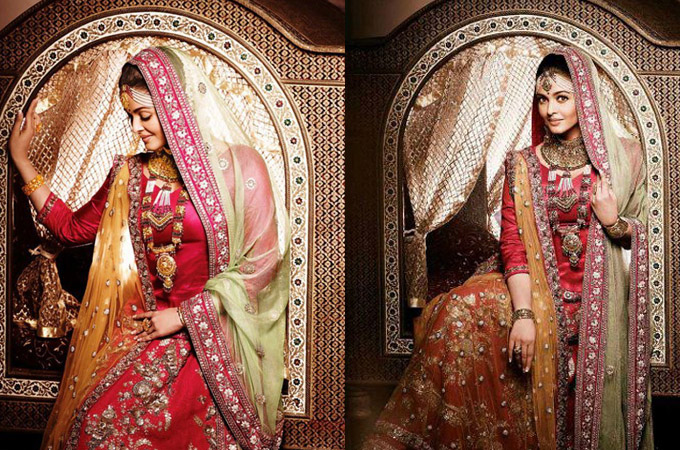 How To Buy The Best Bridal Lehenga Choli?