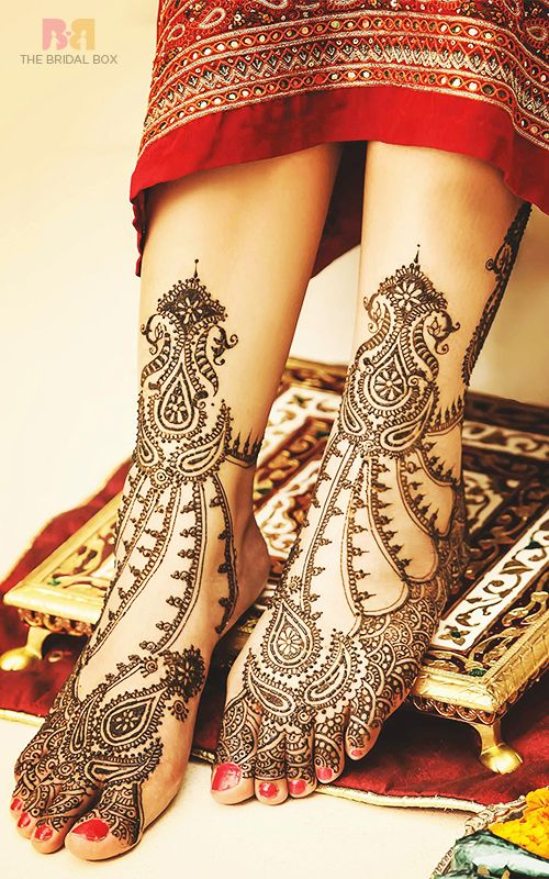 Top 7 Latest Mehendi Designs For Karva Chauth