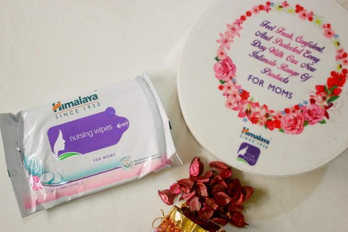 Himalaya FOR MOMS Intimate Care Kit
