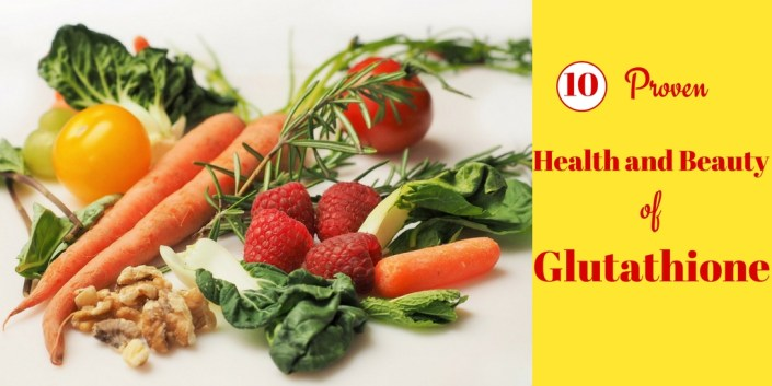 10 Proven Health and Beauty Benefits of Glutathione | Zenith Nutrition