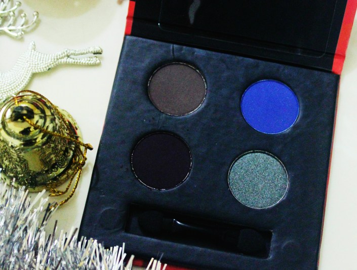 Fab Bag December 2017   Blend the Beauty   Unboxing & Review