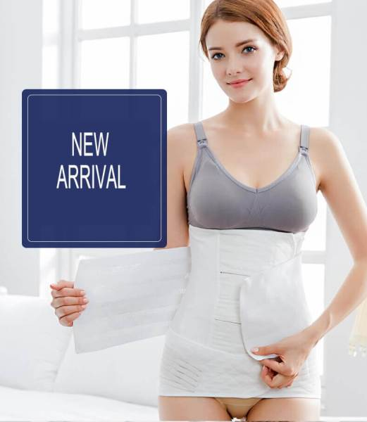 Types of Postpartum Body Shapers That Actually Works