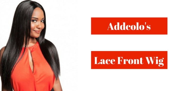 Lace Front Wig – Addcolo – Dream Hairstyle Made So Easy