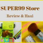 SUPER99 Store Review & Haul | Cheap Shopping Site in India