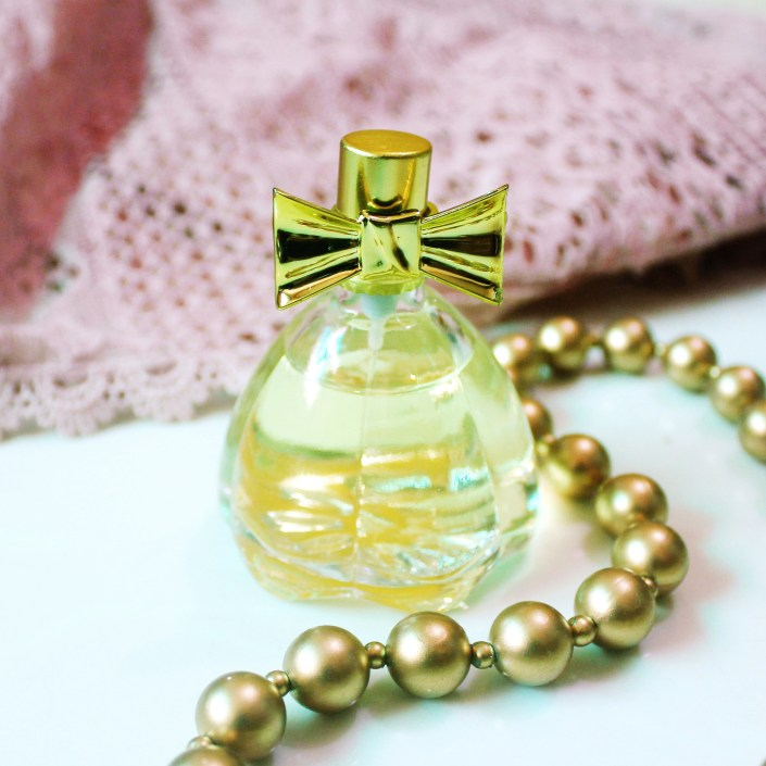 Vanesa Temptation Eau De Parfums Review