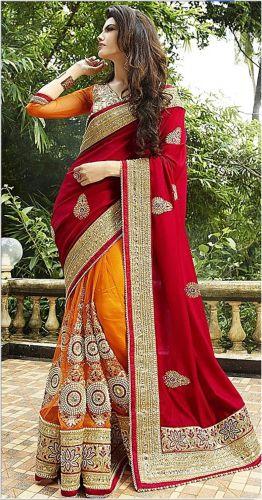 Latest Designer Sarees For Summer Weddings