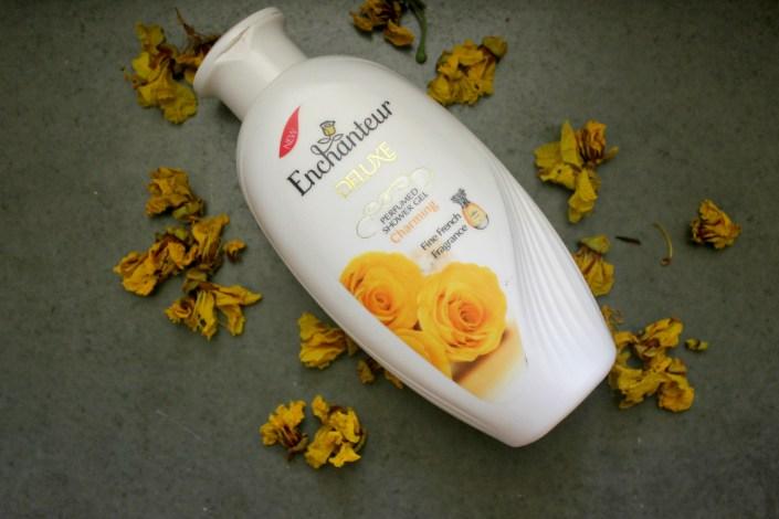 Enchanteur Charming Perfumed Shower Gel Review