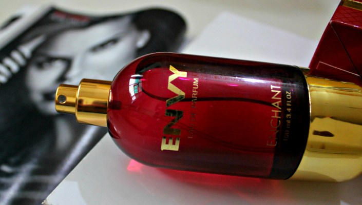 Envy Enchant Eau De Parfum Review
