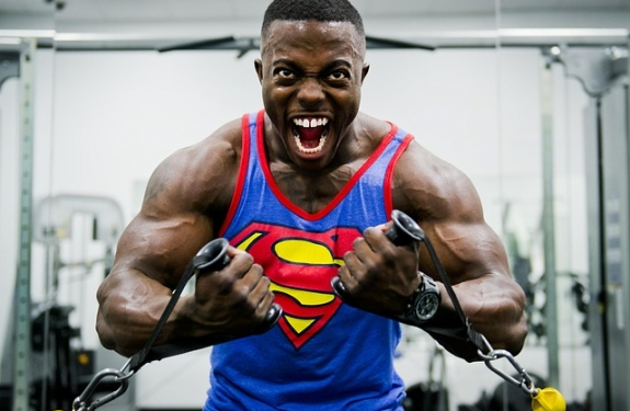 Top 5 Amazing Benefits of Creatine Monohydrate Muscle Building & Fitness