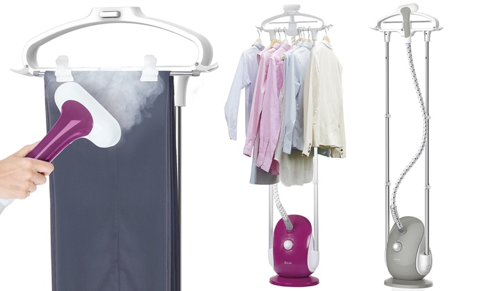 Portable Garment Steamer: The Best Way To Keep Wrinkles Away