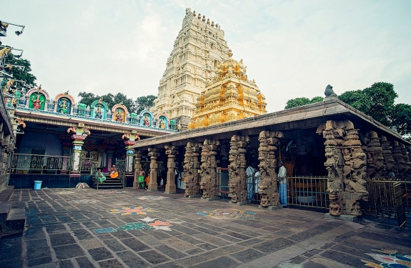12 Most Famous Shiva Temples (Jyotirlingas) In India To Visit During Shravan