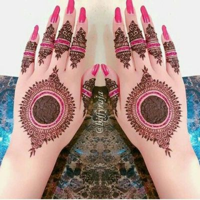 Hartalika Teej 2018 Latest And Easy Mehndi Design Photos Makeup