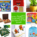 8 Very Thoughtful Diwali Gift Ideas For Kids Of All Age Groups
