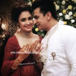 PRINCE NARULA AND YUVIKA CHAUDHARY – OFFICIALLY ENGAGED