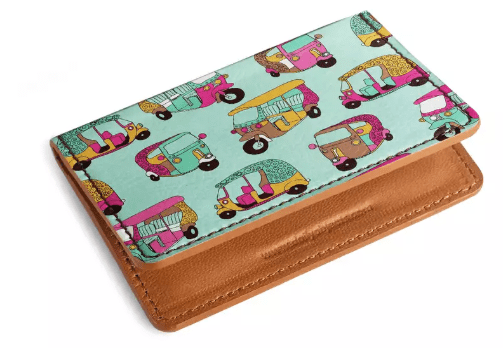 Trendy 9 Types of Wallets for Women