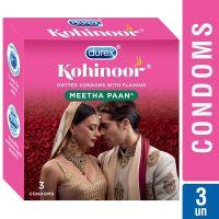 Top 8 Best Selling Condom Brands in India