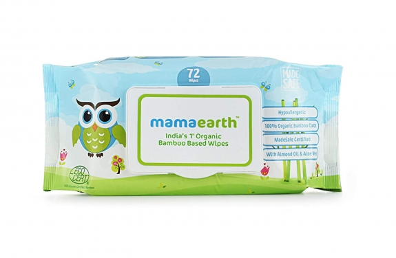 Top 9 Best, Safe and Sensitive Baby Wipes in India with Price