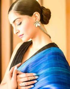 Get The Look Sonam Kapoor Style Earrings Preciousyou