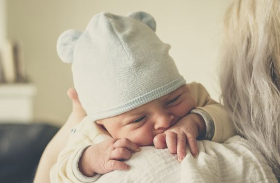 9 Of The Best Ways To Soothe A Baby Who Has Colic