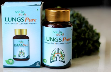 Top 15 Superfoods To Detox & Cleanse Your Lungs