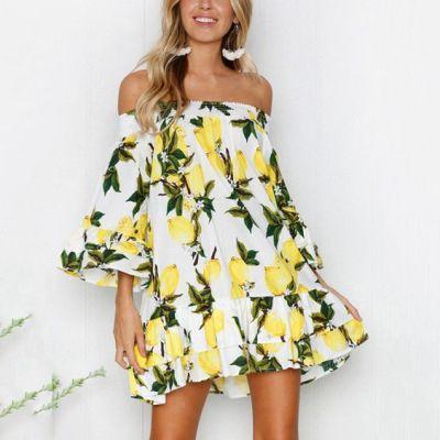 Trendy Summer Dresses: Trendysuper.com