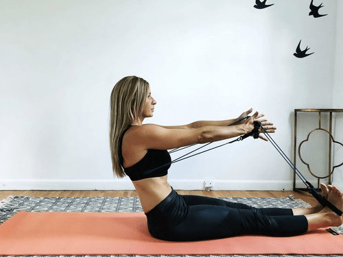 Pilates Online From Glo Lets Anyone Explore This Highly Useful Workout Form