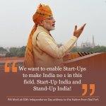 Startup & Standup INDIA @ Makeup & Breakup