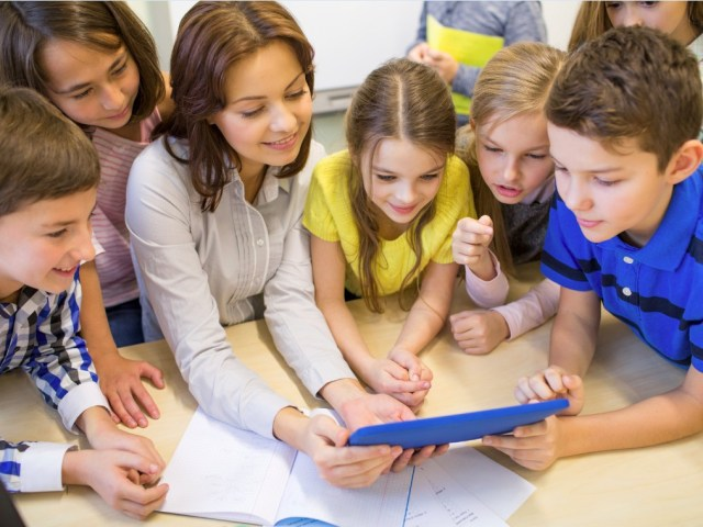 The Human Touch is amiss in Teaching in the Technology Age