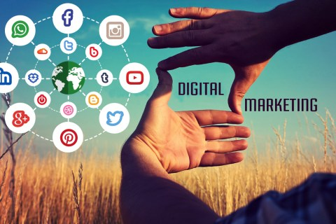 Digital Marketing – Connecting the Misplaced Dots in the Digital Space