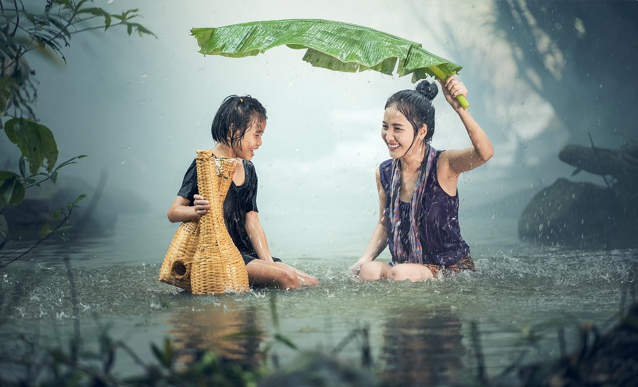 Nature-Nurture-Culture