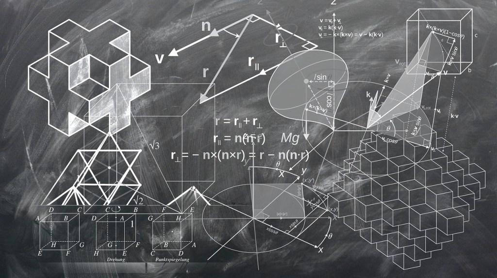 Mathematics, Universal Language