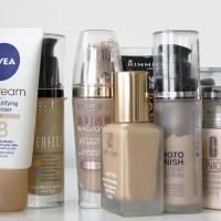 Saveti za šminkanje – Kako odabrati savršen puder, treći deo (puderi prema tipu kože, moji omiljeni puderi)