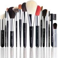 Četke za šminkanje - 5 osnovnih koje bi trebalo imati (plus još 5 za svaki slučaj)