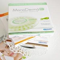 Monoderma - vitamini za lepšu kožu