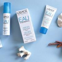 Uriage: hidratacija za svaki tip kože