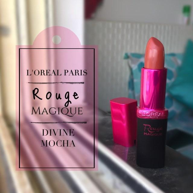 Loreal Paris Rouge Magique