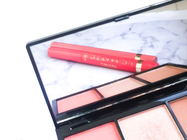 L'Oreal Paris Le Matte Lip Pen