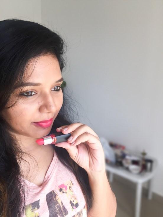 Maybelline Colorshow Bright Matte Lipstick