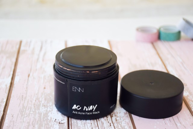 ENN AC NAY Anti Acne Face Mask