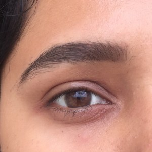 Faces Canada Ultime Pro Brow defining pencil