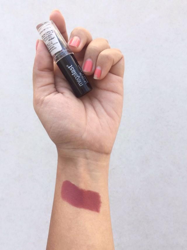 Wet n Wild Megalast Lip color