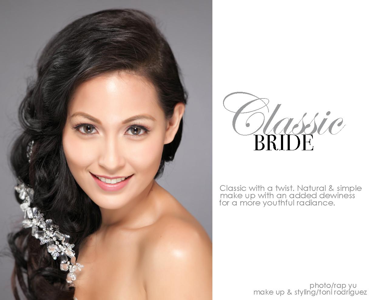 1000 Images About Filipina Bridal Make Up On Pinterest