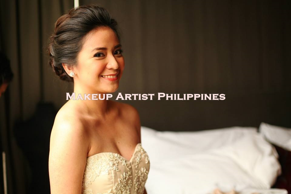 Makeup Artist Philippines Professional Makeup Artist