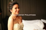 makeup artist philippines wedding