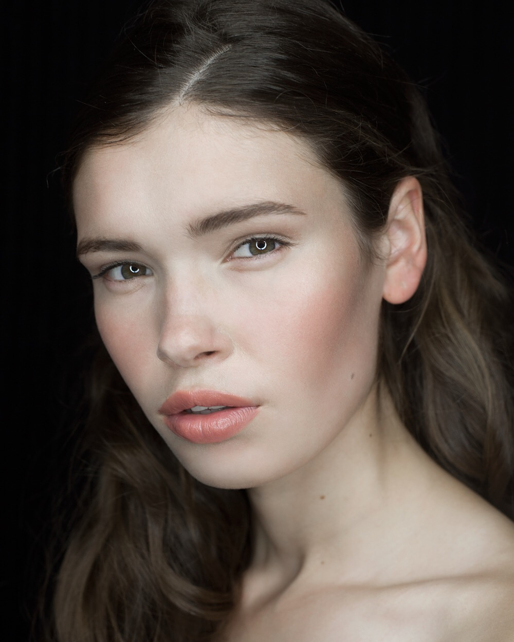 Cream Face Liz Earle